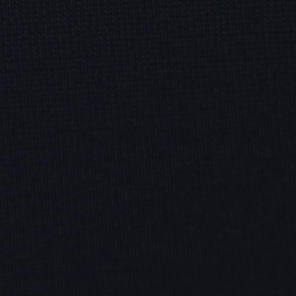 Badestoff glatt glänzend in schwarz