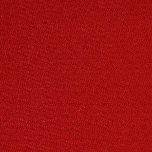 Microfaser Jersey glatt glänzend in rot