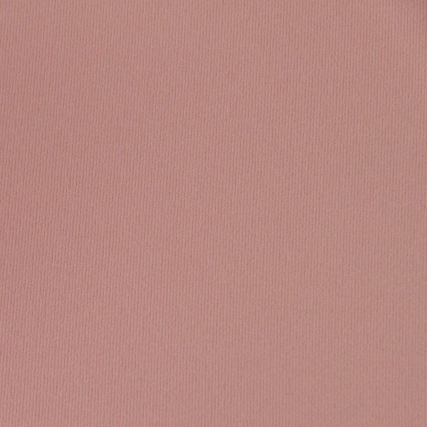 Microfaser Jersey glatt matt in rosa