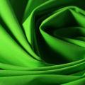 Microfaser Jersey glatt matt in giftgrün