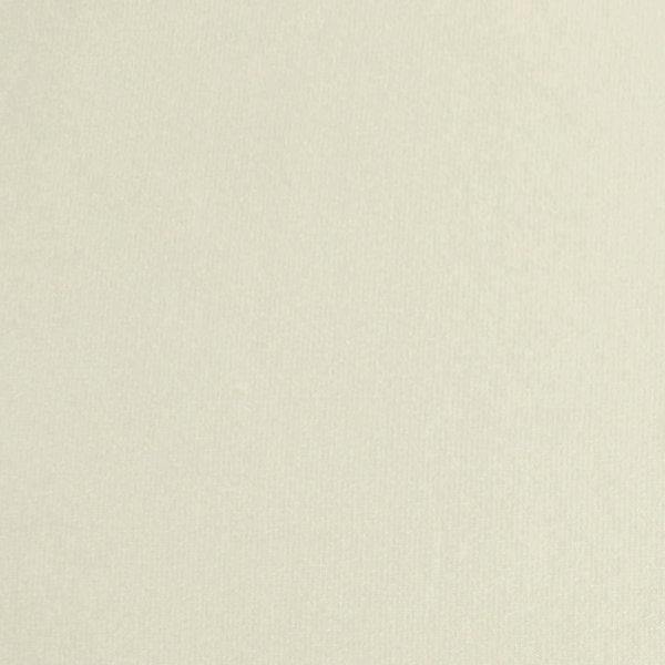 Microfaser Jersey glatt matt fein in creme