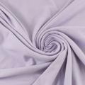 Baumwoll Jersey matt in flieder